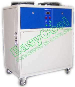 风冷工业冷水机(10kw至280