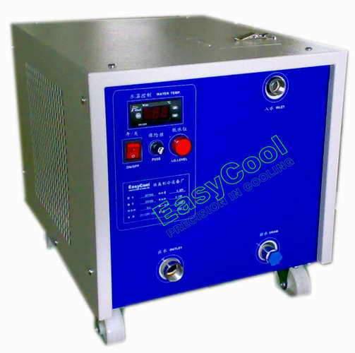 恒温工业冷热水机