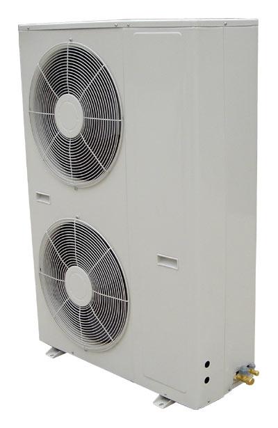 BG系列冷却循环水机