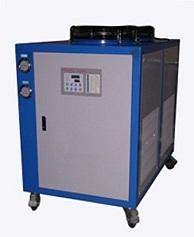 LS系列激光冷水机