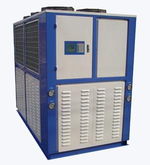 DW低温冷水机