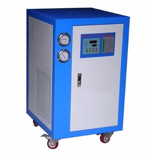 LX系列分体式冷却水机