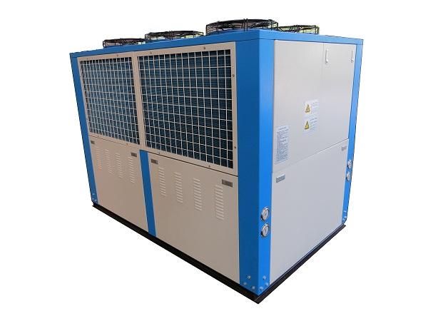 CH风冷式工业冷却循环水机