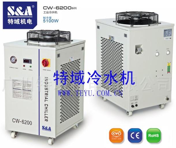 UVLED面光源冷却系统