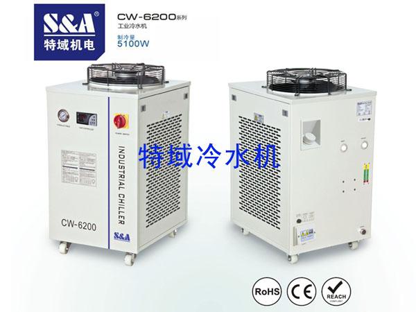 西门子磁共振扫描仪冷水机CW-6