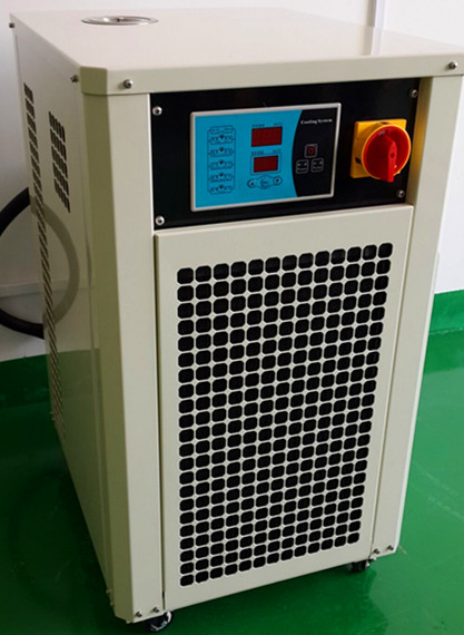 激光冷水机冷却器